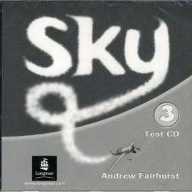 Sky 3 Test Audio CD