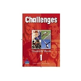 Challenges 1 Student's Book