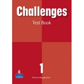 Challenges 1 Test Book