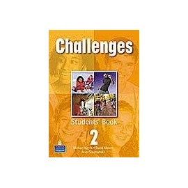 Challenges 2 Student's Book