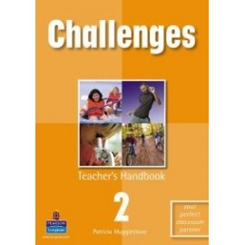 Challenges 2 Teacher's Handbook