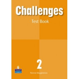 Challenges 2 Test Book