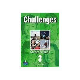 Challenges 3 Student's Book