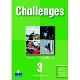 Challenges 3 Teacher's Handbook
