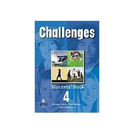 Challenges 4 Student's Book