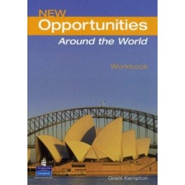 New Opportunities Around the World DVD Workbook