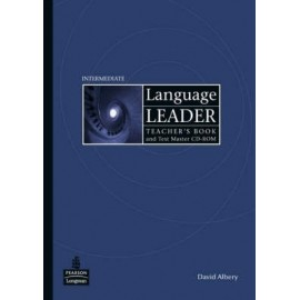 Language Leader Intermediate Teacher's Book + Test Master CD-ROM