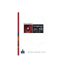 Language Leader Upper-intermediate Coursebook + CD-ROM