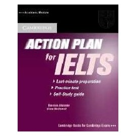 Action Plan for IELTS Self Study Pack Academic Module