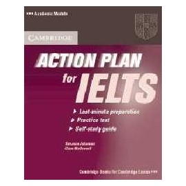 Action Plan for IELTS Self Study Student's Book Academic Module