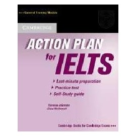 Action Plan for IELTS Self Study Student's Book General Training Module