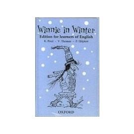 Winnie in Winter Cassette