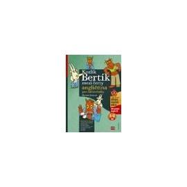 Kozlík Bertík mezi čerty - angličtina pro začátečníky + CD-ROM