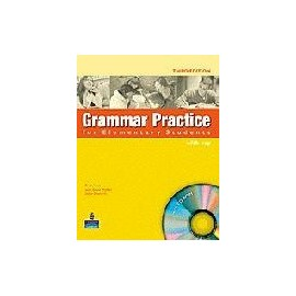 Grammar Practice for Elementary Students (with key) + CD-ROM