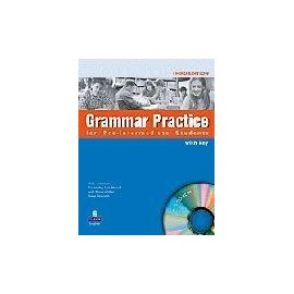 Grammar Practice for Pre-intermediate Student's (with key) + CD-ROM