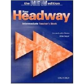 New Headway Intermediate Third Edition Teacher's Book