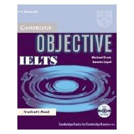 Objective IELTS Advanced Student's Book + CD-ROM
