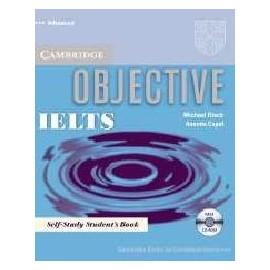 Objective IELTS Advanced Self-study Student's Book + CD-ROM