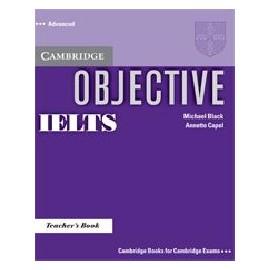Objective IELTS Advanced Teacher's Book