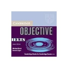 Objective IELTS Advanced Audio CDs