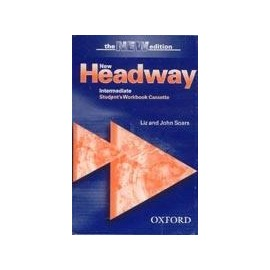 New Headway Intermediate Third Edition Student's Workbook Cassette