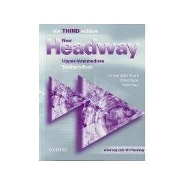 New Headway Upper-Intermediate Third Edition Teacher's Book