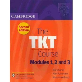 The TKT Course Second Edition