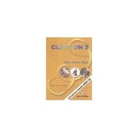 Click On 3 DVD/Video Activity Book