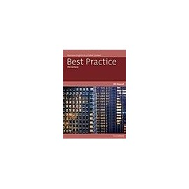 Best Practice Elementary Course Book