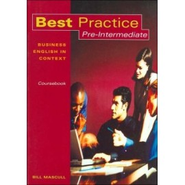 Best Practice Pre-Intermediate Course Book