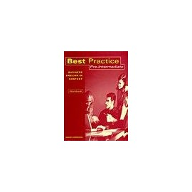 Best Practice Pre-Intermediate Workbook