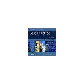 Best Practice Intermediate Audio CDs