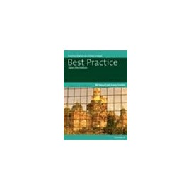 Best Practice Upper-Intermediate Course Book