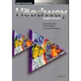 New Headway Upper-Intermediate Teacher's Resource Book