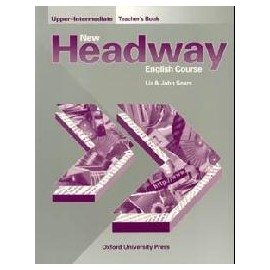 New Headway Upper-Intermediate Teacher's Book