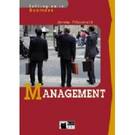 Getting on in Business: Management + CD