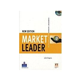 New Market Leader Elementary Practice File Pack