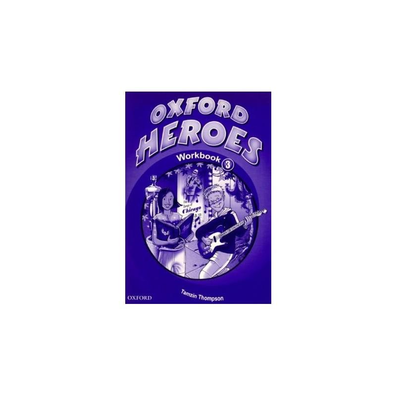 по 3 heroes гдз oxford
