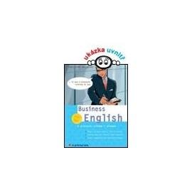 Business English - S jistotou slovem i písmem