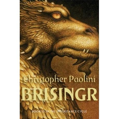Brisingr Transworld Publishers 9780552552127