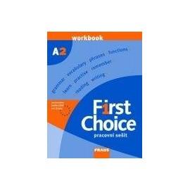 First Choice A2 pracovní sešit