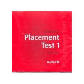 Oxford Placement Test 1 Audio CD (Revised Edition)