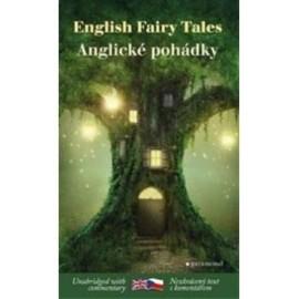 English Fairy Tales / Anglické pohádky