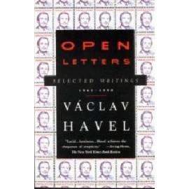 Open Letters