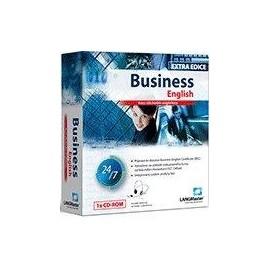 Business English Kurz obchodní angličtiny na CD-ROMu