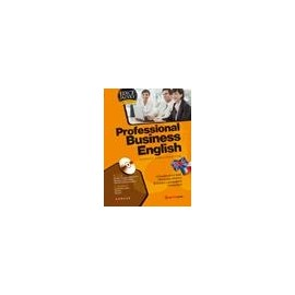 Professional Business English + 3CD