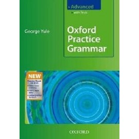 New Oxford Practice Grammar Advanced (with key) + MultiROM