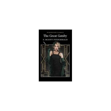 The Great Gatsby Worsworth 9781853260414