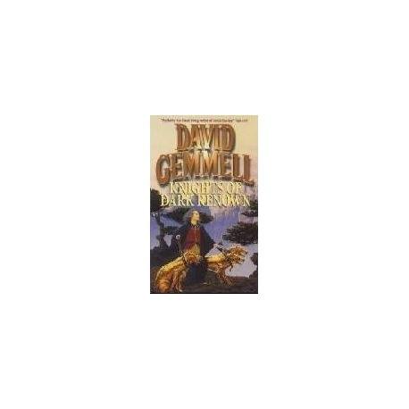 Knights of Dark Renown Orbitbooks 9781857236330