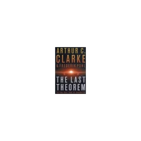 The Last Theorem Harper Collins UK 9780007290024